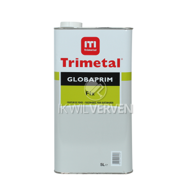 Trimetal Globaprim Fix
