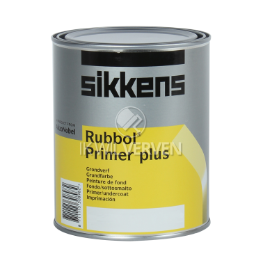 SIKKENS Rubbol Primer Plus