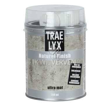 Naturel Finish Ultra Mat