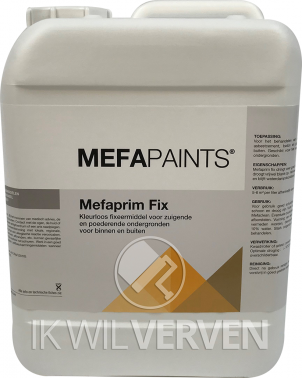 Mefapaints Mefaprim Fix